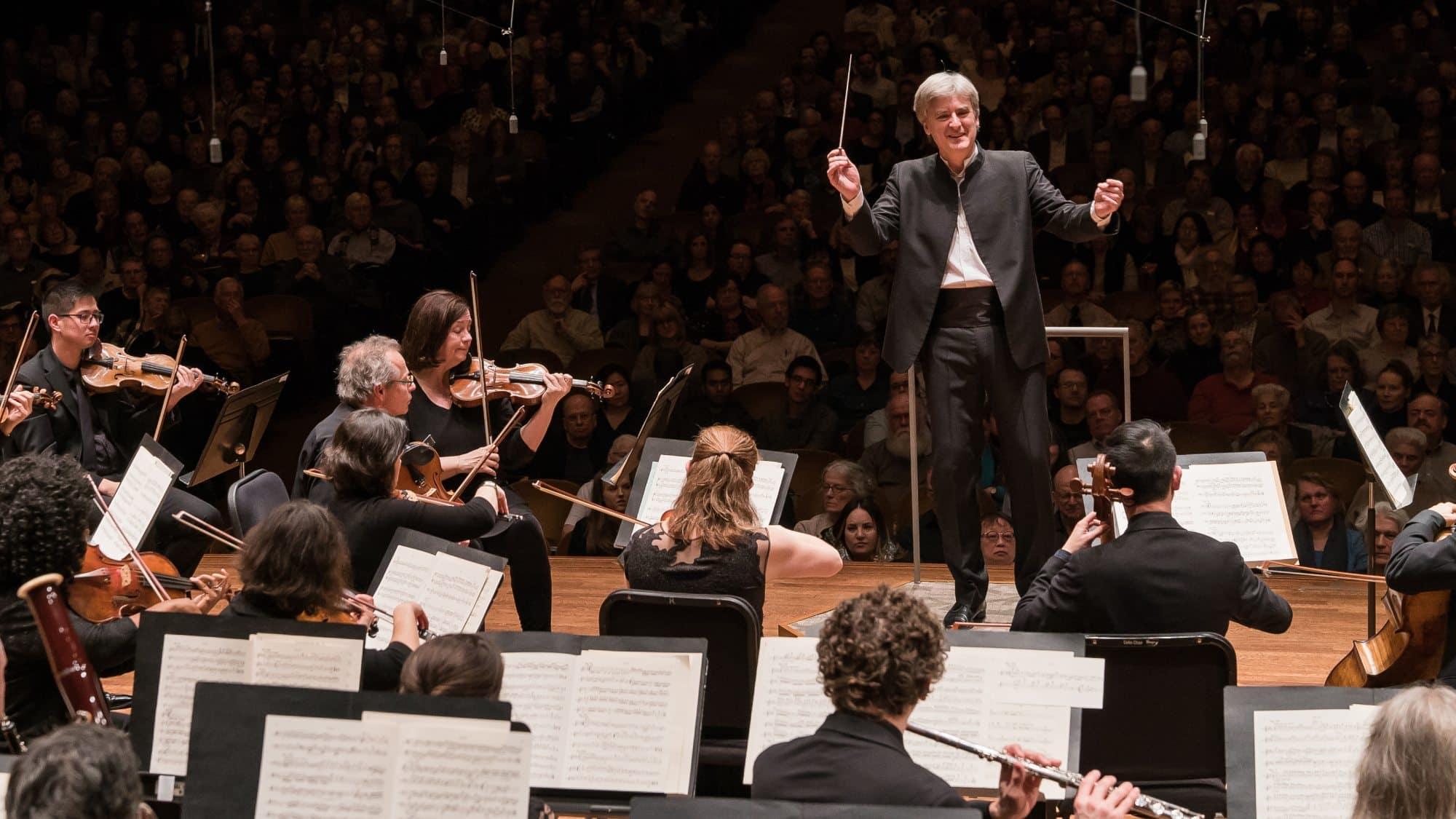 <b>Seattle</b> Symphony: Home