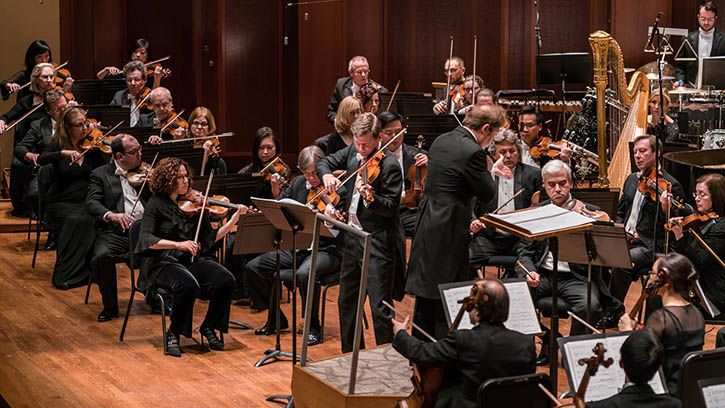Seattle Symphony Receives Three Grammy Nominations