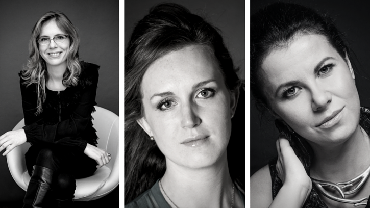 Three composers you should be listening to now